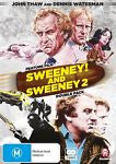 Sweeney! And Sweeney 2 (2-Disc Set) + Packed with Extras * John Thaw * Madman *