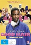 Good Hair * Chris Rock *  (DVD, 2010)  BRAND NEW REGION 4