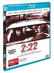 2:22 (2008) * Val Kilmer * * Priced to Clear *