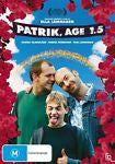 Patrik, Age 1.5 (DVD, 2009) * Queer Cinema *