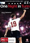 One Night In Turin (DVD, 2011) BRAND NEW REGION 4