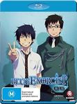 Blue Exorcist : Vol 6 (Blu-ray, 2014) BRAND NEW REGION B