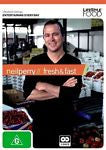 D2 BRAND NEW SEALED Neil Perry - Fresh & Fast (DVD, 2011, 2-Disc Set)