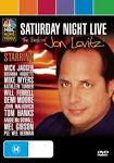Saturday Night Live Best Of Jon Lovitz NEW (DVD, 2005)