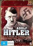 Adolf Hitler - A Reign Of Terror (DVD, 2011, 2-Disc Set)