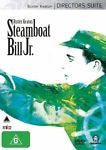 Steamboat Bill Jr. (DVD) *1928 Silent Classic* *Buster Keaton* *Directors Suite*