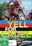 Yell For Cadel (DVD, 2010) BRAND NEW REGION 4