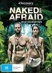 Naked & Afraid - Wild Encounters (DVD, 2014, 2-Disc Set)
