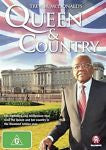 Trevor Mcdonald's Queen & Country (DVD, 2013) BRAND NEW REGION 4