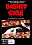 Basket Case (1982)* Original Uncut Cult Classic + Special Features* (DVD, 2015)