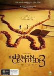 The Human Centipede 3  Final Sequence * Monster Pictures *  (DVD, 2015) NEW