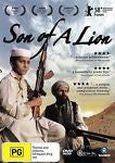 Son Of A Lion (DVD, 2009) BRAND NEW REGION 4