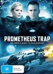 Prometheus Trap (DVD, 2015) *By Andrew Bellware*