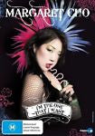 Margaret Cho - I'm The One That I Want (DVD, 2010) LIKE NEW REGION 4