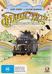 Magic Trip (DVD, 2012) BRAND NEW REGION 4