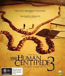 The Human Centipede 3 Final Sequence * Monster Pictures * (Blu-ray, 2015) NEW