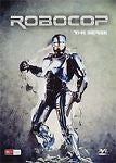 Robocop - The Series (DVD, 2006, 5-Disc Set) + Extras