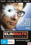 Eliminate: Archie Cookson (2011) * Priced to Clear *