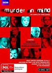 Murder in Mind : Series 3 (DVD, 2010, 3-Disc Set) BRAND NEW REGION 4
