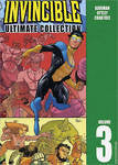 Invincible: The Ultimate Collection: v.3 by Robert Kirkman (Hardback, 2007) BOOK