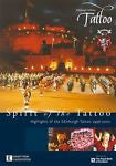 Spirit Of The Tattoo (DVD, 2010) New