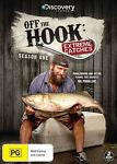 Off The Hook - Extreme Catches : Season 1 (DVD, 2014, 2-Disc Set)