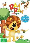 Raa Raa The Noisy Lion - Welcome To The Jingly Jangly Jungle (DVD, 2012)