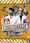 Mythbusters : Season 2 (DVD, 2010, 7-Disc Set)