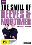 The Smell Of Reeves & Mortimer - The Complete Collection (DVD, 2012, 2-Disc Set)