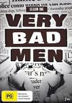 Very Bad Men : Season 1 (DVD, 2010, 2-Disc Set) BRAND NEW REGION 4