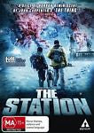 The Station  * German Horror Flick * English Subtitles  (DVD, 2014) NEW REGION 4