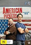 American Pickers : Collection Six