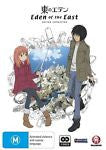 Eden Of The East - Collection (DVD, 2010, 2-Disc Set) BRAND NEW REGION 4