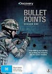 Bullet Points : Season 1 (DVD, 2014, 2-Disc Set)