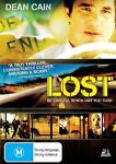 Lost  * Dean Cain *  (DVD, 2007) LIKE NEW REGION 4
