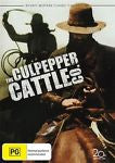 The Culpepper Cattle Co. (1972) *  Gary Grimes * Revisionist Western  *