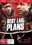 Best Laid Plans (DVD, 2012) * Stephen Graham* Brand New Region 4