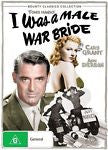 "I Was A Male War Bride DVD ""Cary Grant,Ann Sheridan""  Brand New Region 4"