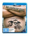 Trailer Park Boys - Countdown To Liquor Day (Blu-ray, 2011) BRAND NEW REGION B