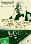 Peter Ustinov On The Orient Express (DVD, 2012) BRAND NEW REGION 4