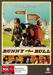 Bunny And The Bull (DVD, 2010) BRAND NEW REGION 4