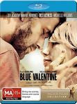 Blue Valentine * Ryan Gosling * (Blu-ray, 2011) BRAND NEW REGION 4