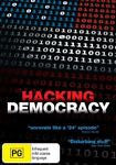 Hacking Democracy (DVD, 2007) **Extra Features**