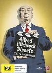 Alfred Hitchcock Directs - The Television Collection (DVD, 2014, 3-Disc Set) NEW