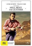 Hell Bent For Leather (DVD, 2011)