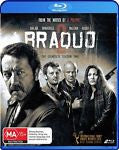 Braquo : Season 2 (Blu-ray, 2013, 2-Disc Set)