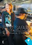 Food Safari : Series 1 (DVD, 2007, 2-Disc Set) with Maeve O'Meara