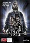 Almost Human (DVD, 2014) *Horror Fest Hit!* *Accent Films*