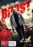 Boost (DVD, 2016) LIKE NEW REGION 4