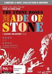 The Stone Roses: Made Of Stone DVD - AU VERSION - BRAND NEW